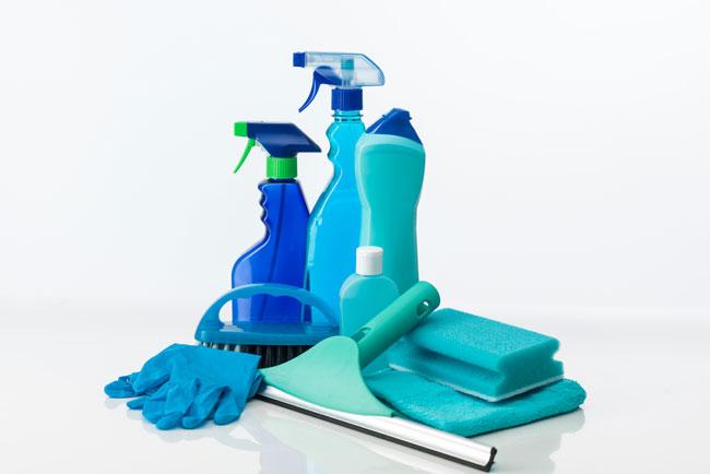 Hygiene in einem Kosmetikstudio gehören ohne Kompromisse zum Standard