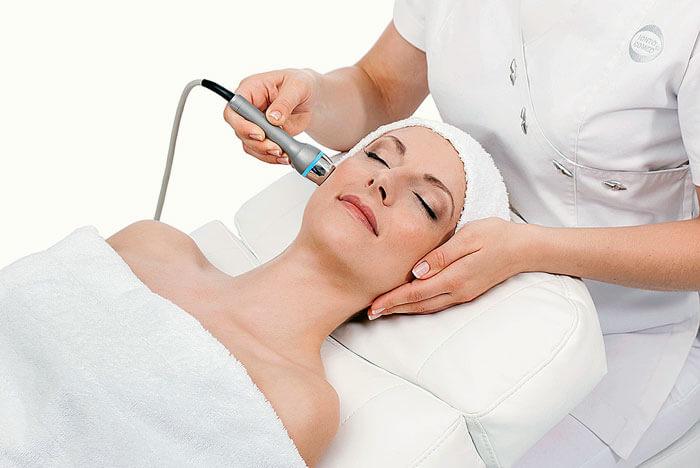 Professionelle kosmetische Behandlungen ohne Ultraschalltechnologie ist kaum mehr denkbar